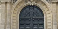 Porte banque La Vrillère